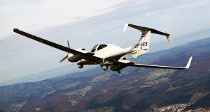 Diamond Aircraft DA42 MPP